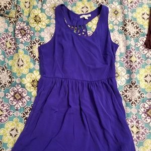 American Eagle Summer Dress